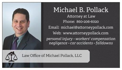 Law office of michael pollack llc coupons near me in for Michaels crafts manchester ct