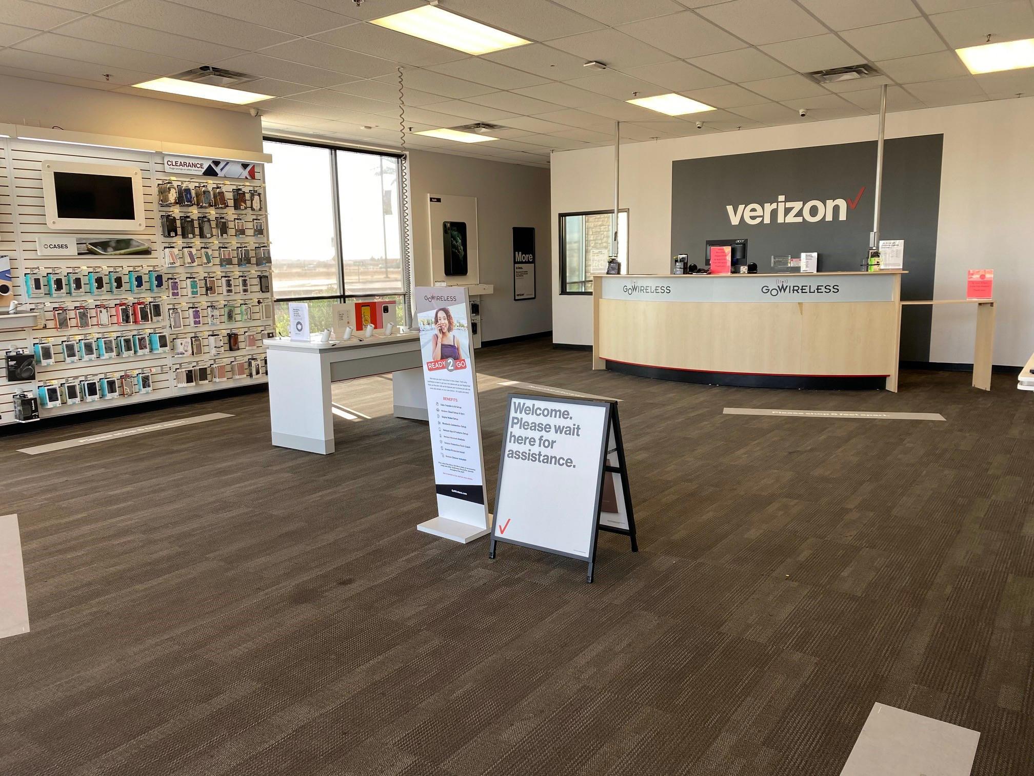 Verizon Authorized Retailer - GoWireless