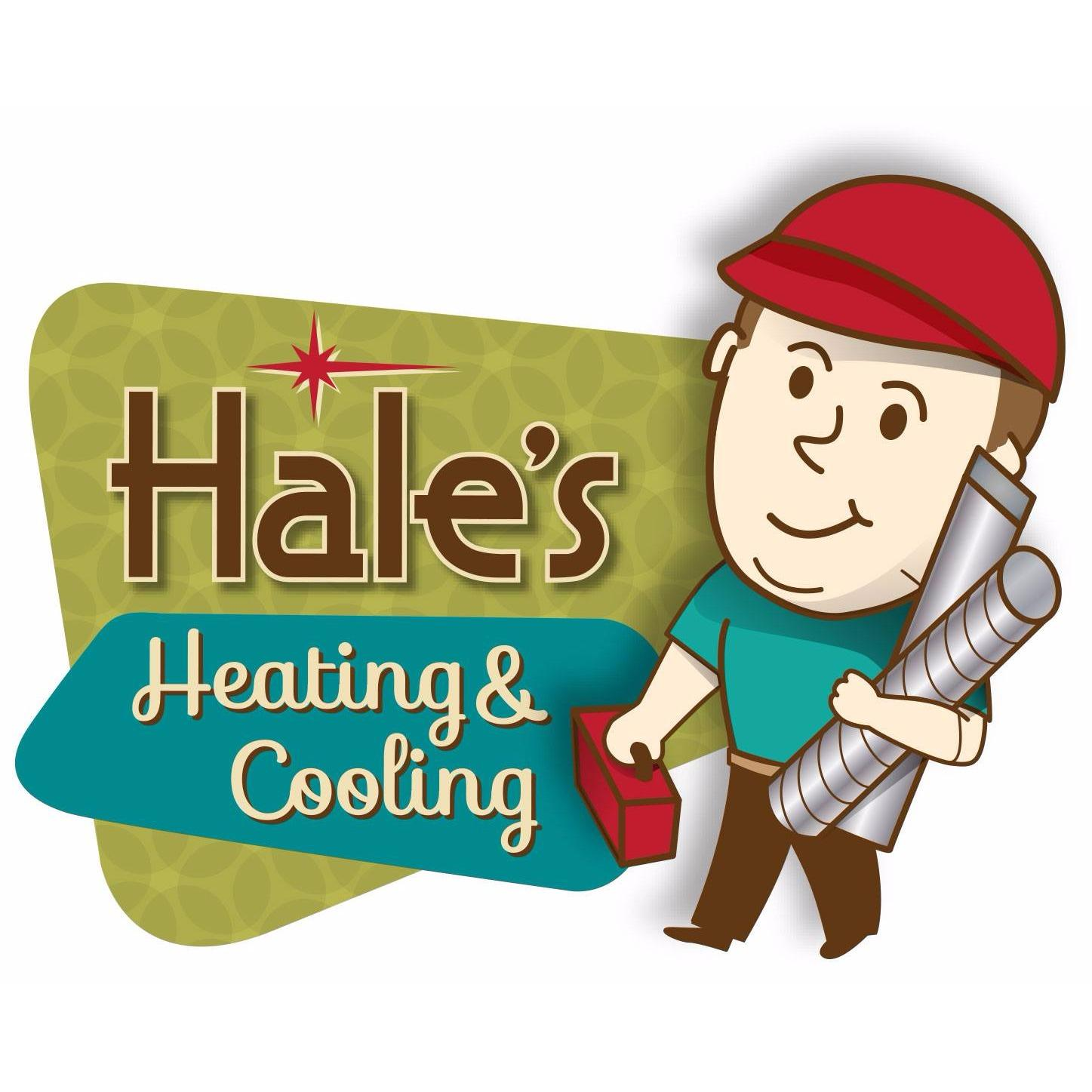 Hale's Heating & Cooling