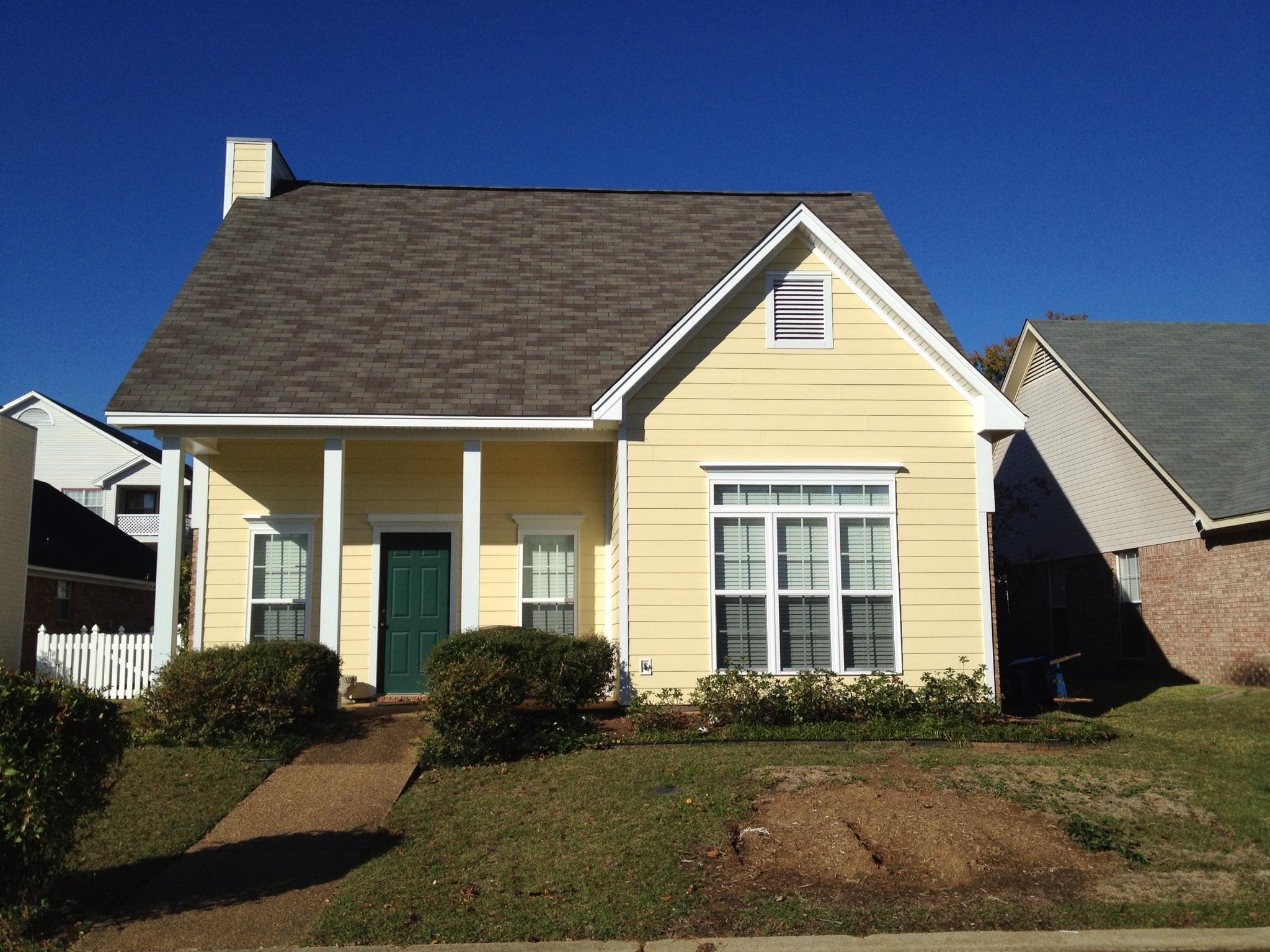 Complete Home Exteriors LLC