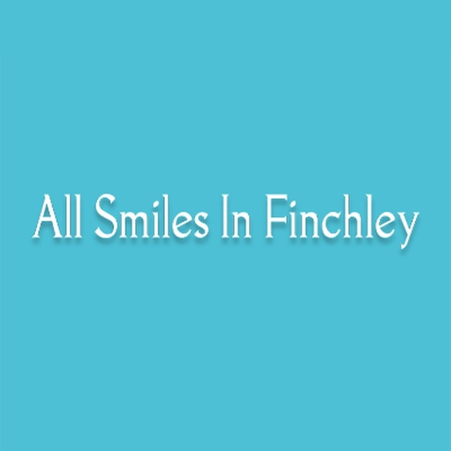 All Smiles In Finchley