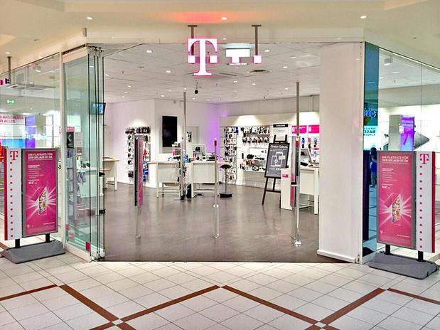 ➤ Telekom Shop 30823 Garbsen-Mitte Öffnungszeiten | Adresse