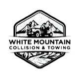 White Mountain Collision and Tow