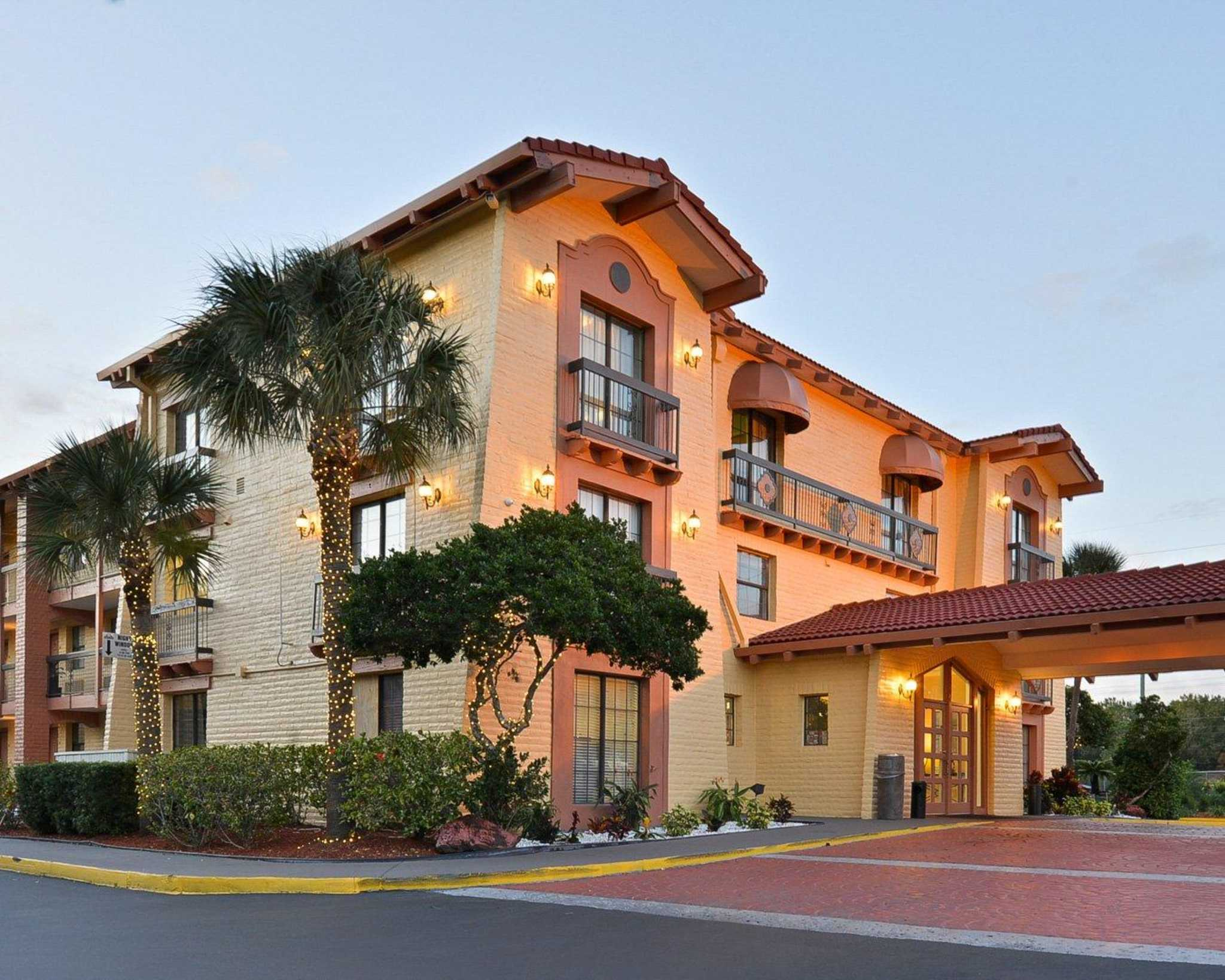 Image Result For Holiday Inn Express Ybor Tampa