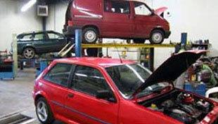 Autobedrijf M H van Hoof