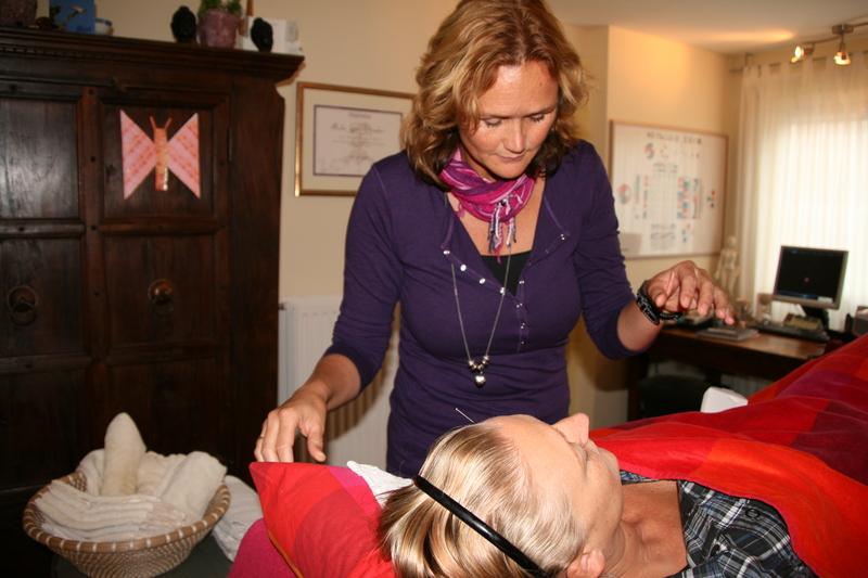 Praktijk voor Klassieke Acupunctuur-Anuska Lenior