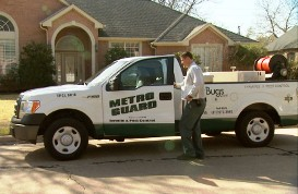 Metro Guard Termite & Pest Control