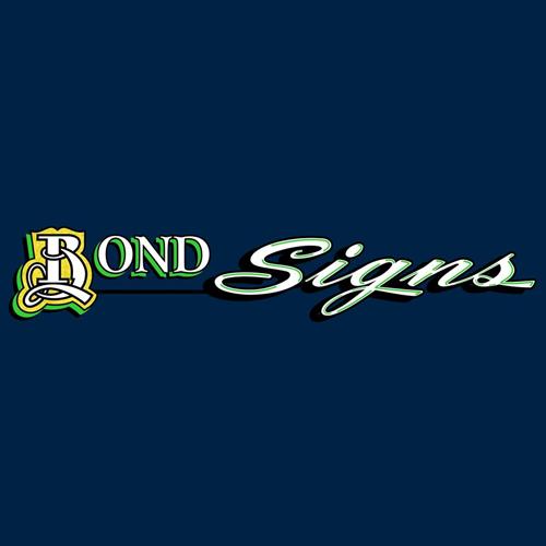 Bond Signs - Cincinnati, OH - Telecommunications Services