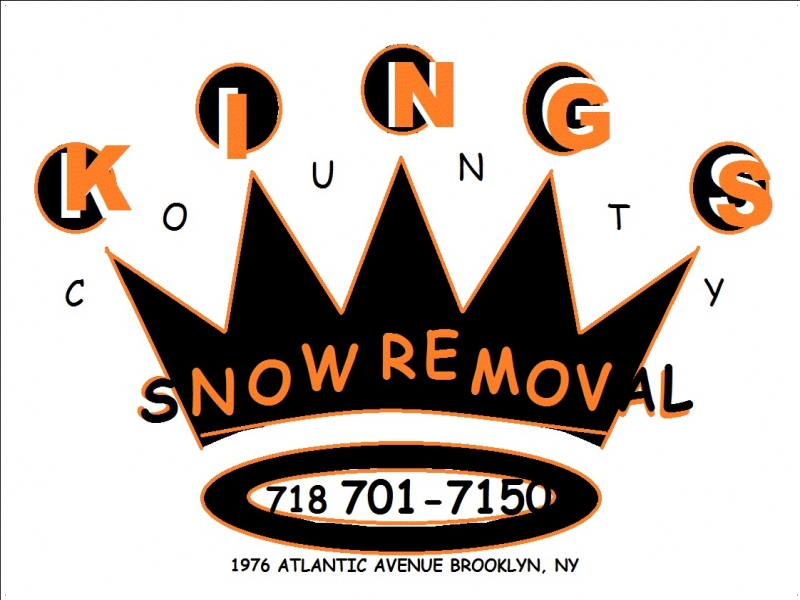 Kings Snow Removal