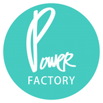 Kundenlogo Power Factory GmbH