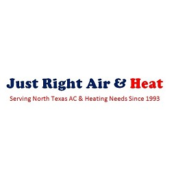 Just Right Air & Heat