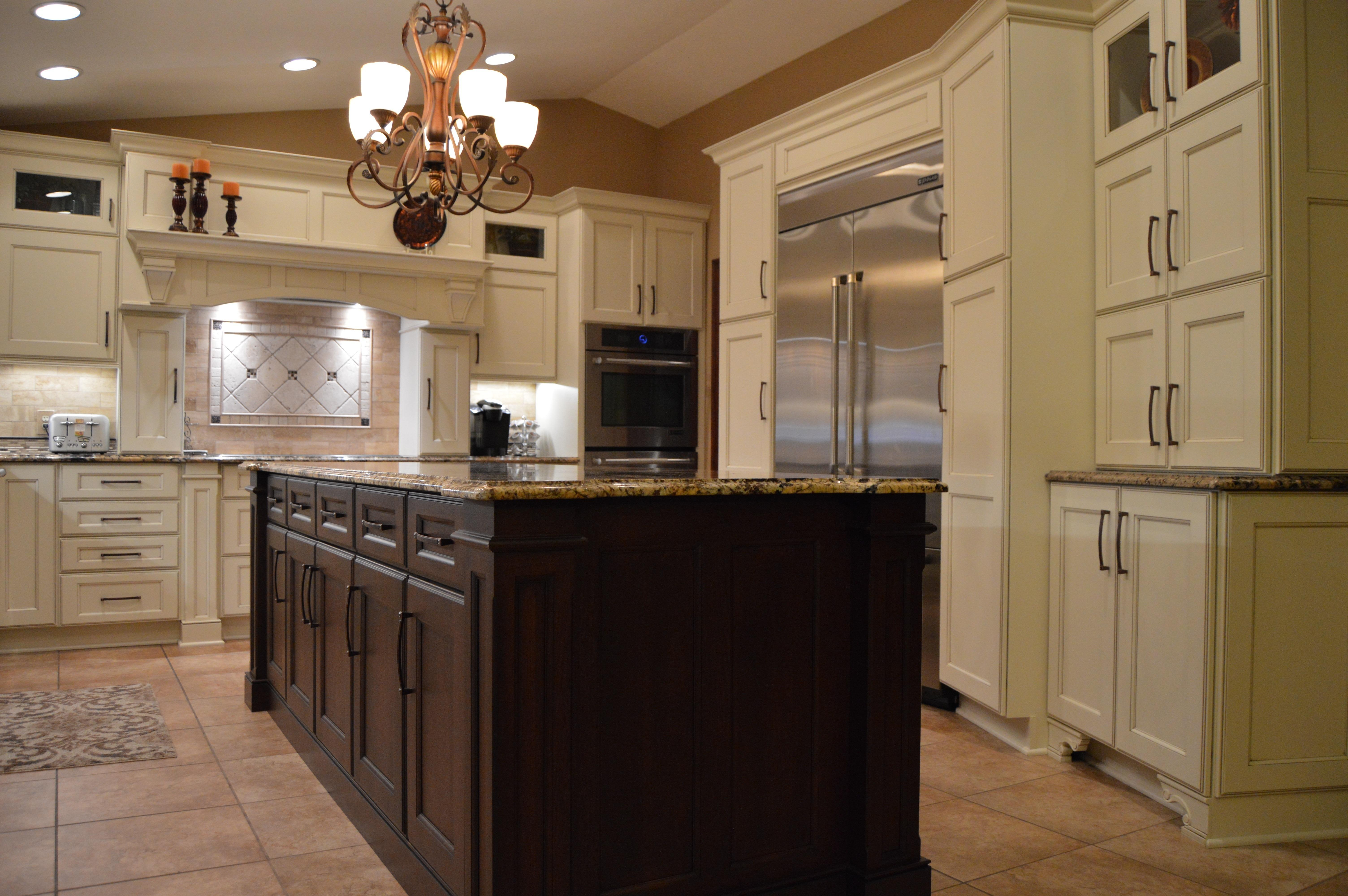 Mclusky Showcase Kitchens Baths