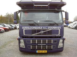 Autosloopbedrijf Stouten H C