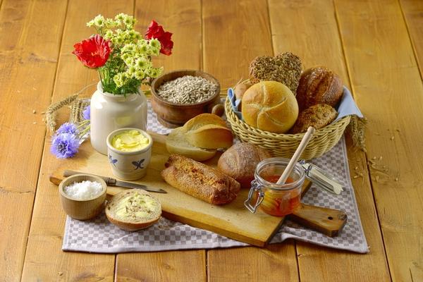 Bild der Ihr Landbäcker