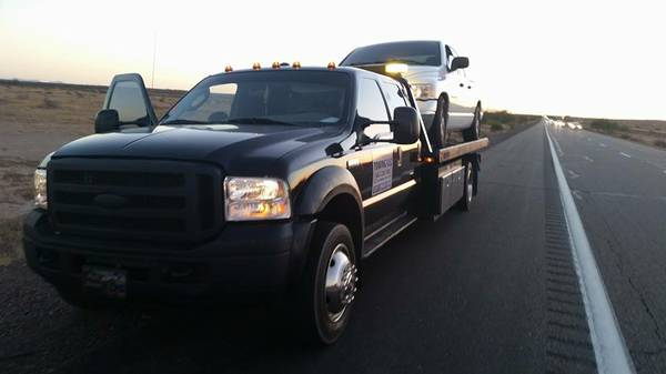 Poly's Towing LLC