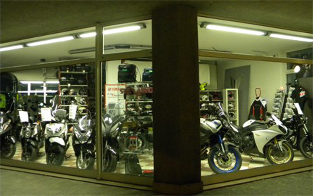 Cramerotti Motocicli