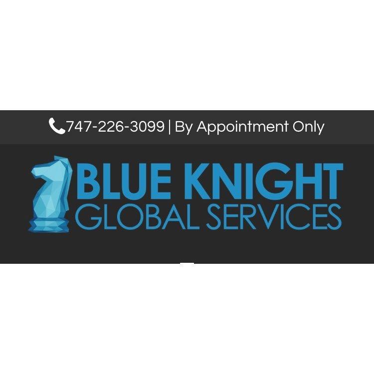 Blue Knight Global