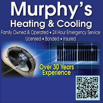 Murphy's Heating & Cooling - Camdenton, MO 65020 - (573)836-2415 | ShowMeLocal.com
