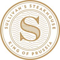 Sullivan's Steakhouse King of Prussia, PA Logo