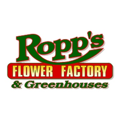 Ropps Flower Factory Inc.