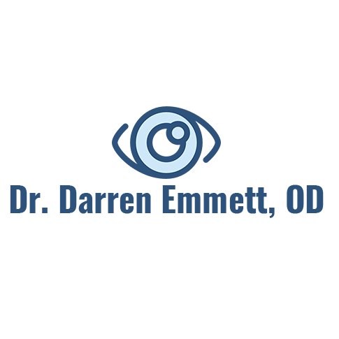 Darren Emmett Od