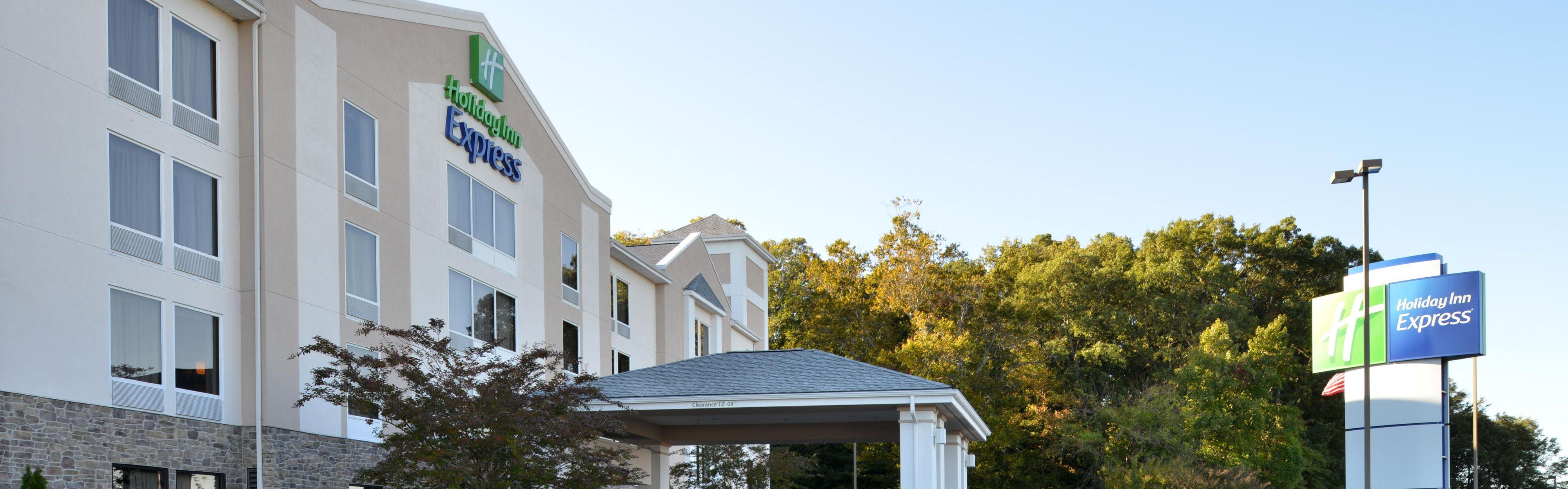 Hotels Near Seaford Delaware