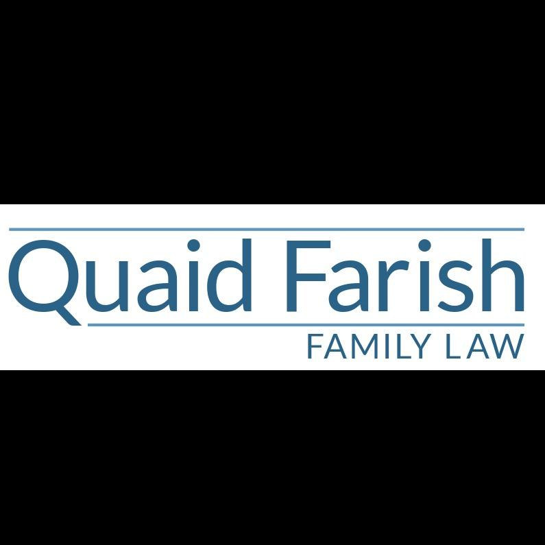photo of Quaid Farish Family Law