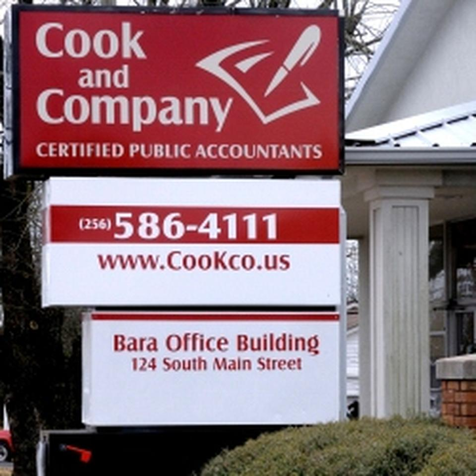 Cook and Co. Tax Service