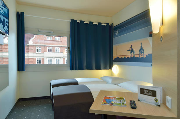 Bb Hotel Hamburg Altona