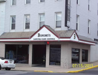Bonomo's Carpet and Floor - Hazleton, PA -
