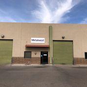 Metalwest-Albuquerque