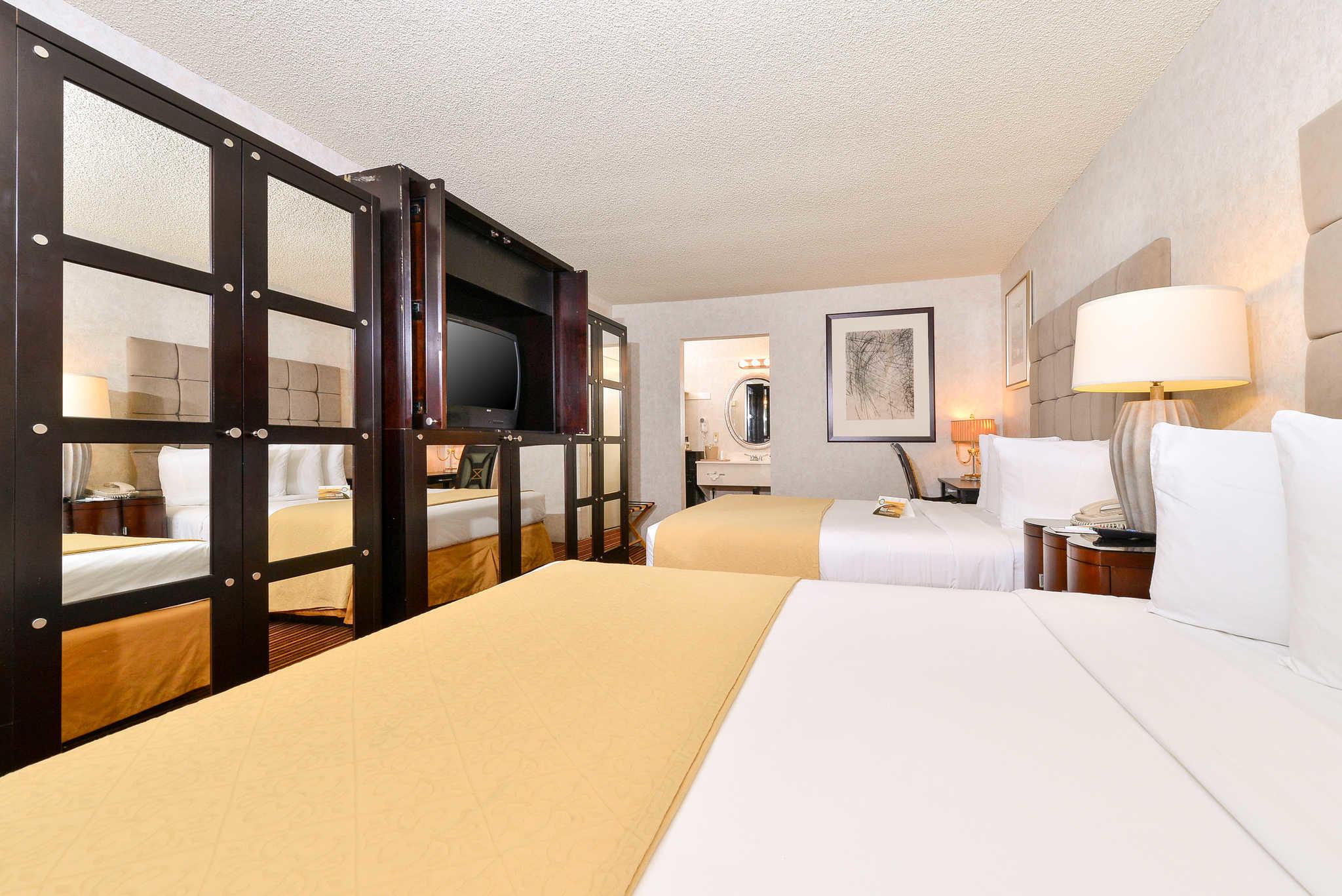 Hotels Near El Cajon San Diego
