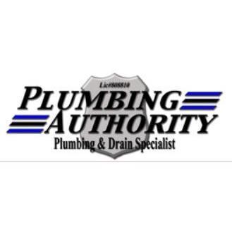 Plumbing Authority