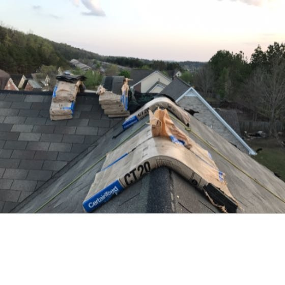 At Capstone Roofing we have affordable roofing options for those on a budget. If you need a new roof but you are concerned with the price call Capstone Roofing today. We can help you get a great looking roof at an affordable price.