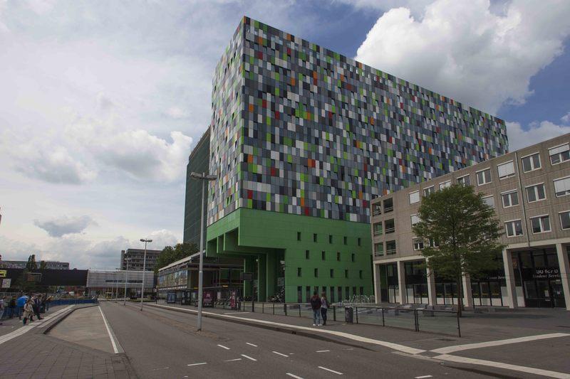 Campus de Uithof Huisartsenpraktijk