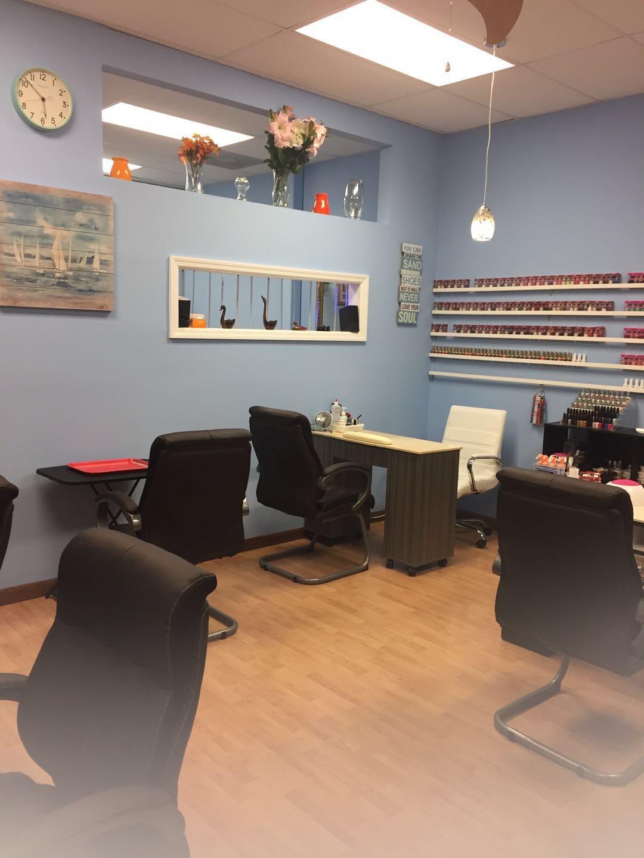 NY Nail Salon, Virginia Beach Virginia (VA ...