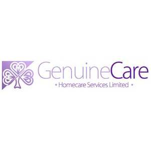 Genuine Care Homecare Services Ltd Logo