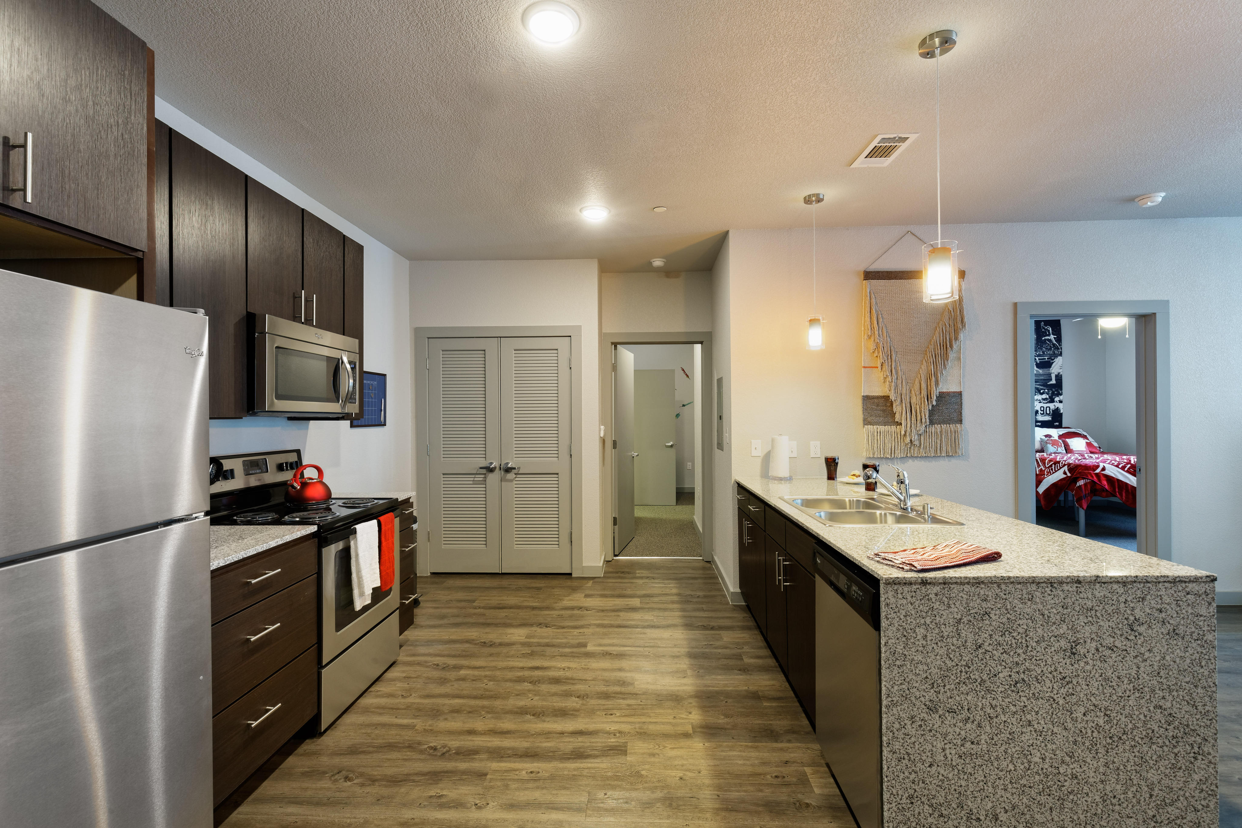 Apartments In Fayetteville Ar Near U Of A