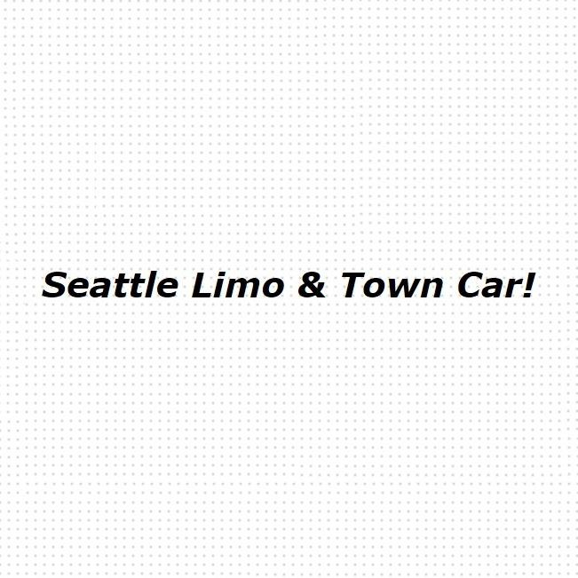 Seattle Limo & Town Car - Seattle, WA - Taxi Cabs & Limo Rental