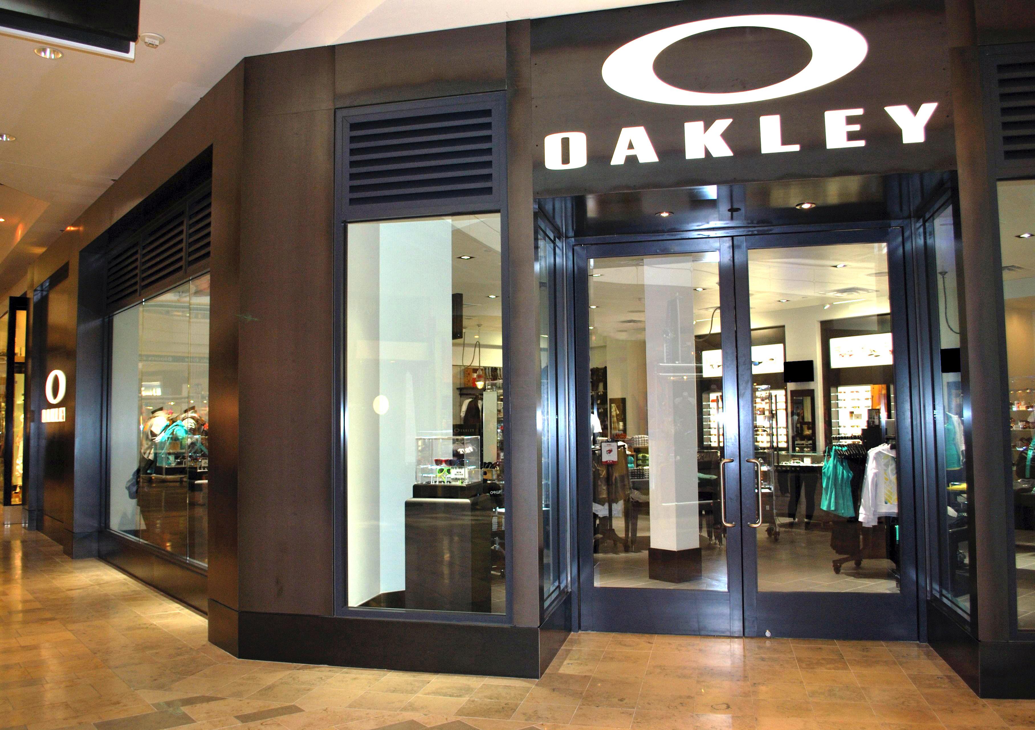 Oakley Store In Las Vegas Nevada