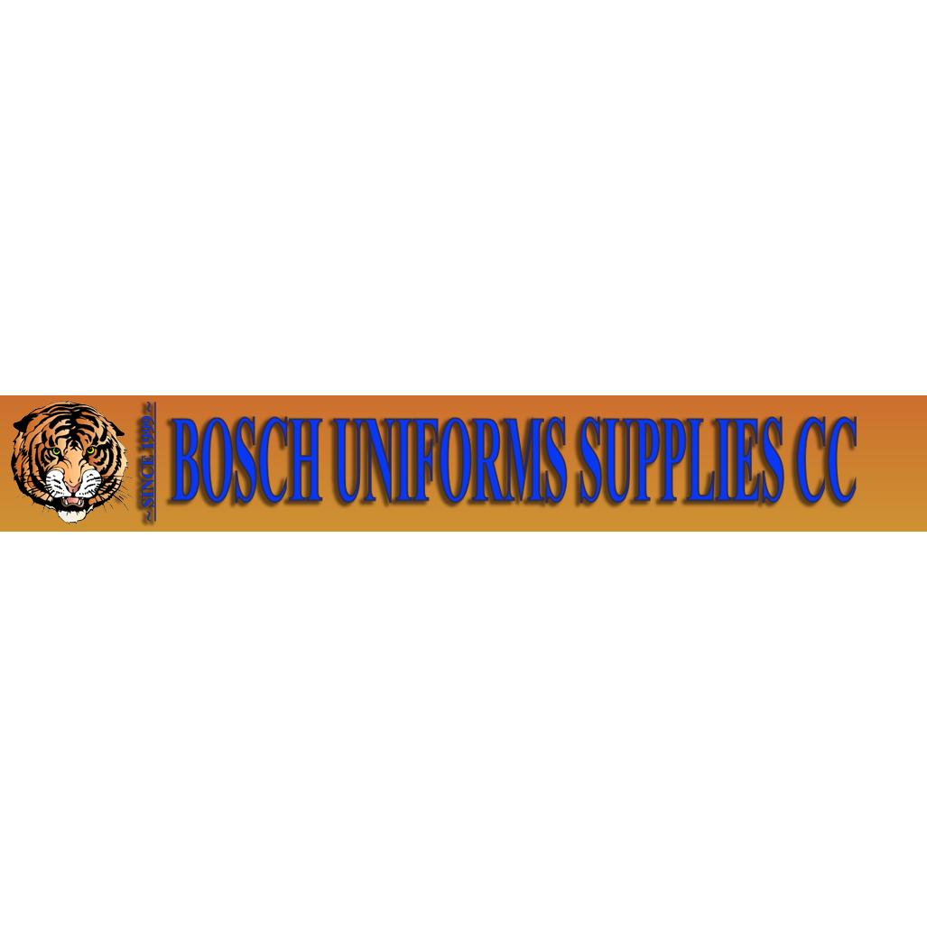 Bosch Uniforms Supplies CC