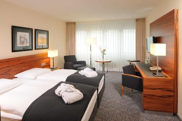 Kundenbild klein 7 Maritim Hotel München