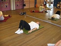 Praktijk voor Oefentherapie Cesar/Mensendieck M. Werner