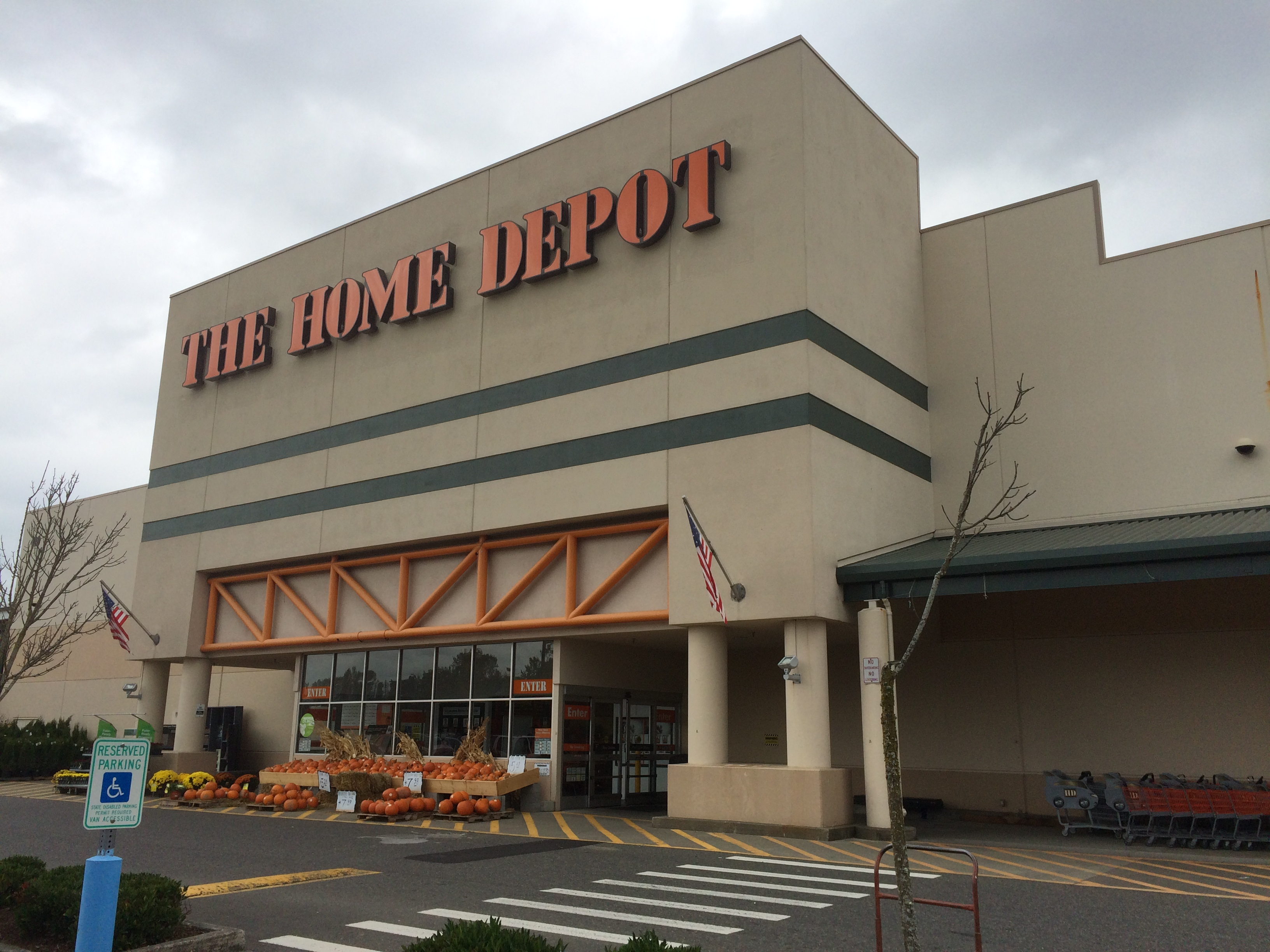 The Home Depot In Bellingham Wa 98226