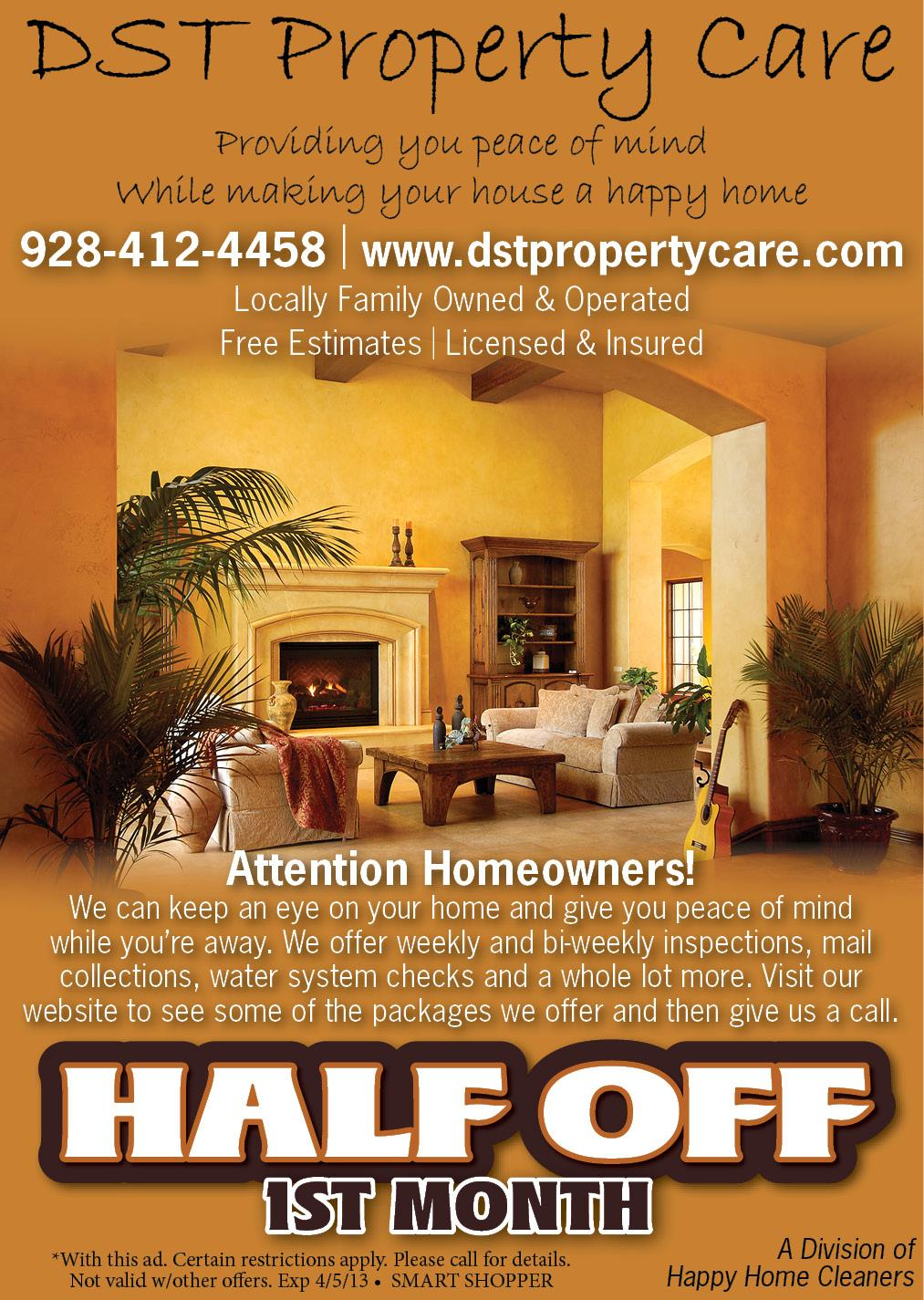 Happy Home Cleaners LLC