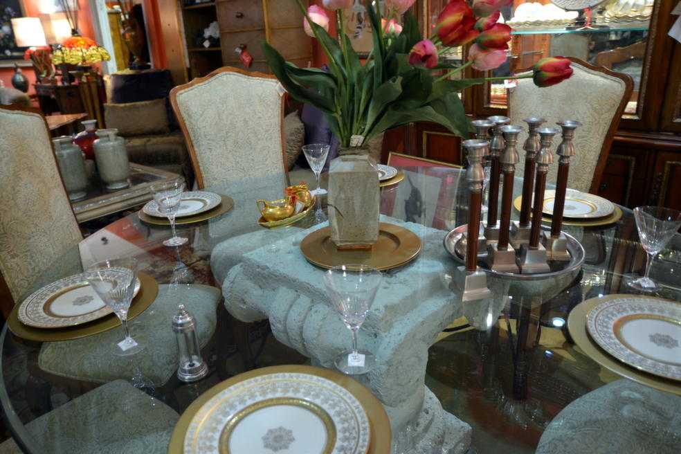 True Treasures Consigned Furniture Home Decor North Palm Beach Florida Fl