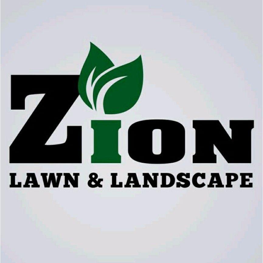 ZION LAWN & LANDSCAPE LLC