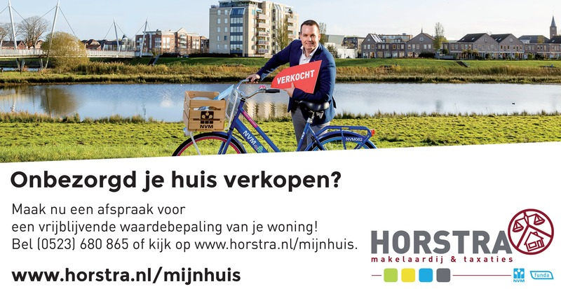 Horstra Makelaardij & Taxatie