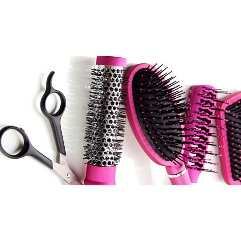 New Look Hair Salon