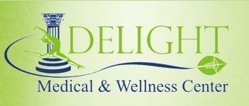 Delight Medical & Wellness Center - ad image